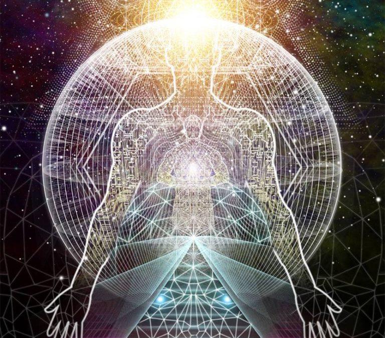 Rendre la Cinquième Dimension Réelle