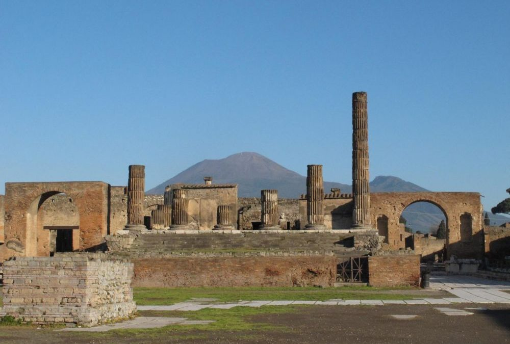 De nouvelles fouilles high-tech annoncées à Pompéi