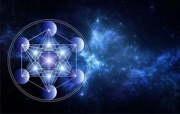 Metatron: 2019 - Año siete de la Nueva Tierra - Un año de intensidad sutil