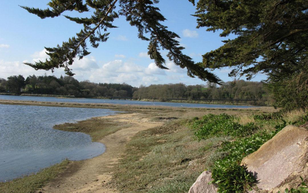 Erquy, de l'Islet à Saint Michel