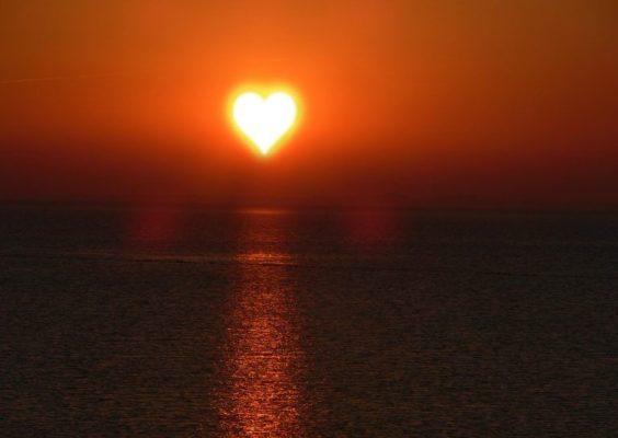 Une poussière d'amour reçois ce jour…