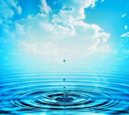 Message d'amour des baleines – *soyez la goutte d'eau qui fait la différence…*