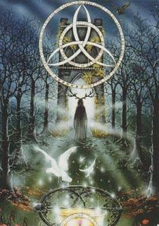 Le réveil des gardiennes de la Terre