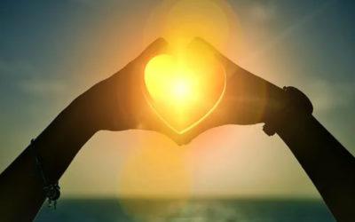 L'éveil et votre coeur de lumière