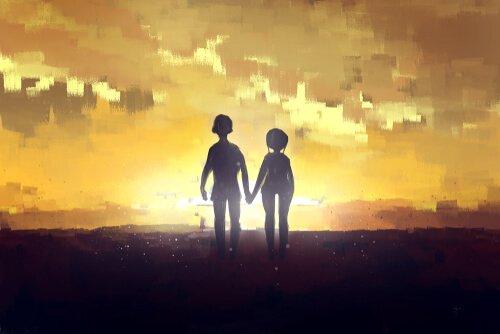 Je n'ai pas besoin de toi mais je veux être avec toi