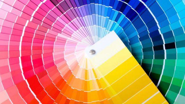 Comment les couleurs affectent-elles notre corps et notre esprit ?