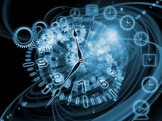 Le Créateur – Prenez Votre Temps