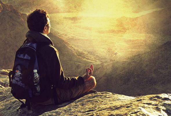 15 leçons que vous apprenez sur vous-même lorsque vous voyagez seul