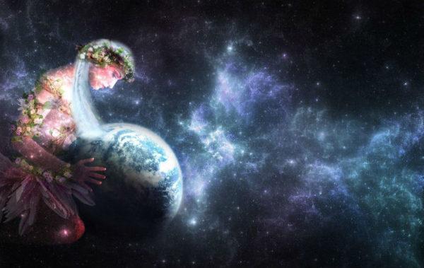 Premier cycle de l'Ascension planétaire