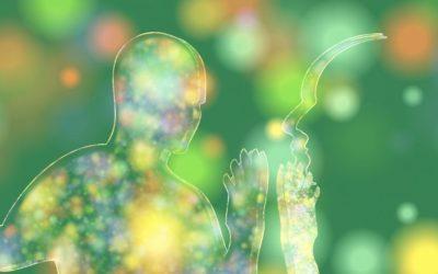 Fusionner votre âme avec l'esprit (deuxième partie)