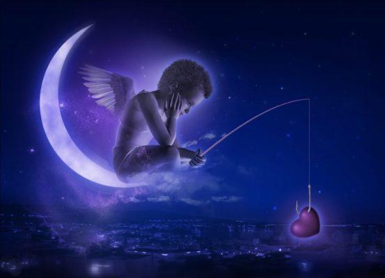 Astrologie intuitive : Nouvelle Lune de Novembre 2019