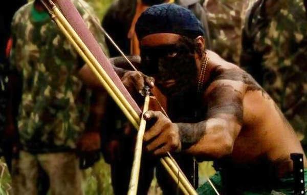 Les « Gardiens de l'Amazonie » capturent des bûcherons illégaux pour protéger les peuples non contactés