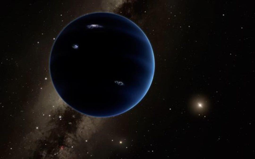 L'orbite particulière d'un astéroïde, signe de la présence d'une 9e planète?