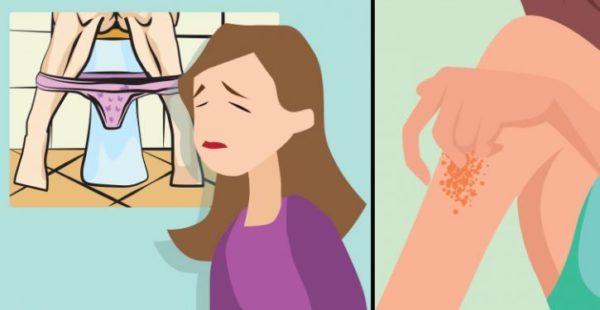 8 Signes que vous avez trop de sucres dans le sang (et comment le réduire)