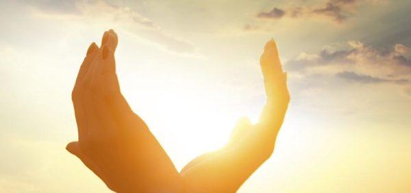 La prière authentique