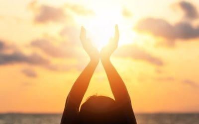 La Lumière du Solstice