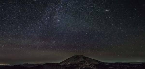 La plus grande photo jamais prise de la galaxie Andromède