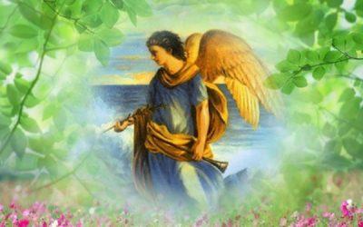 Archange Gabriel – Message du 25 Juillet 2021