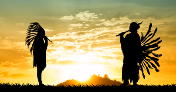 20 codes éthiques des amérindiens