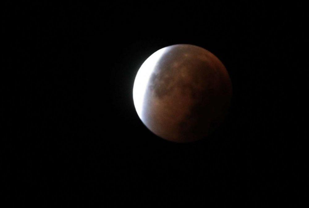 La plus longue éclipse de Lune du siècle aura lieu le 27 juillet 2018