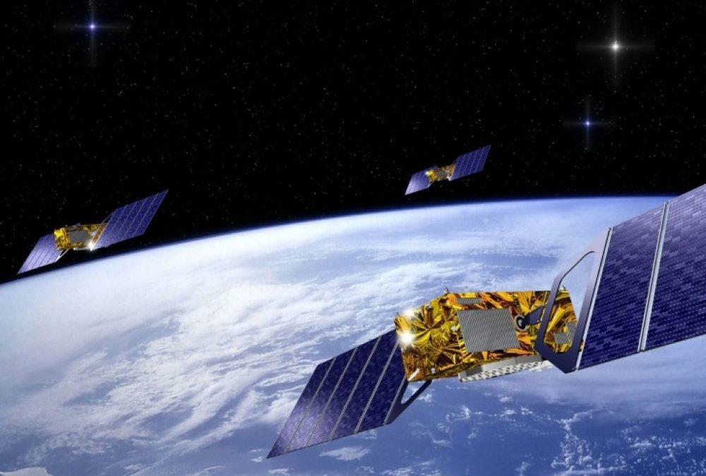 Galileo : quatre nouveaux satellites vont être lancés