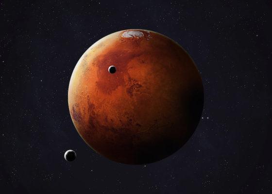 Astrologie intuitive : Mercure Rétrograde, Mars 2019