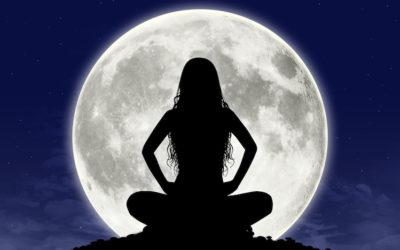 Astrologie Intuitive : Pleine Lune en Poisson Septembre 2021 par Tanaaz