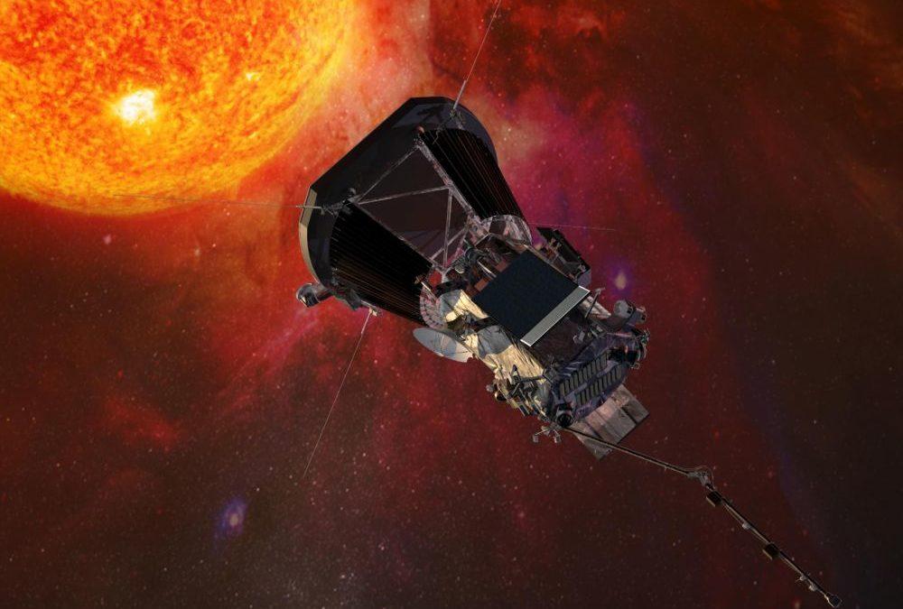 Destination Soleil : départ samedi pour la sonde Parker Solar Probe