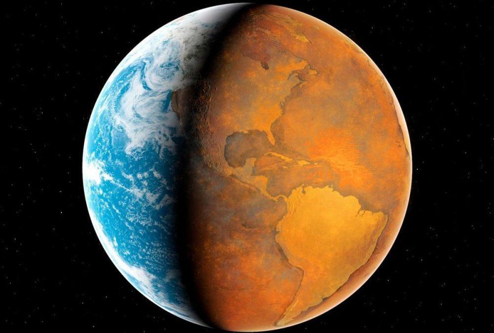 """Un terrible """"effet domino"""" menace de transformer notre planète en une étuve"""