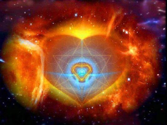12:12 – Les transmissions de l'Amour Inconditionnel