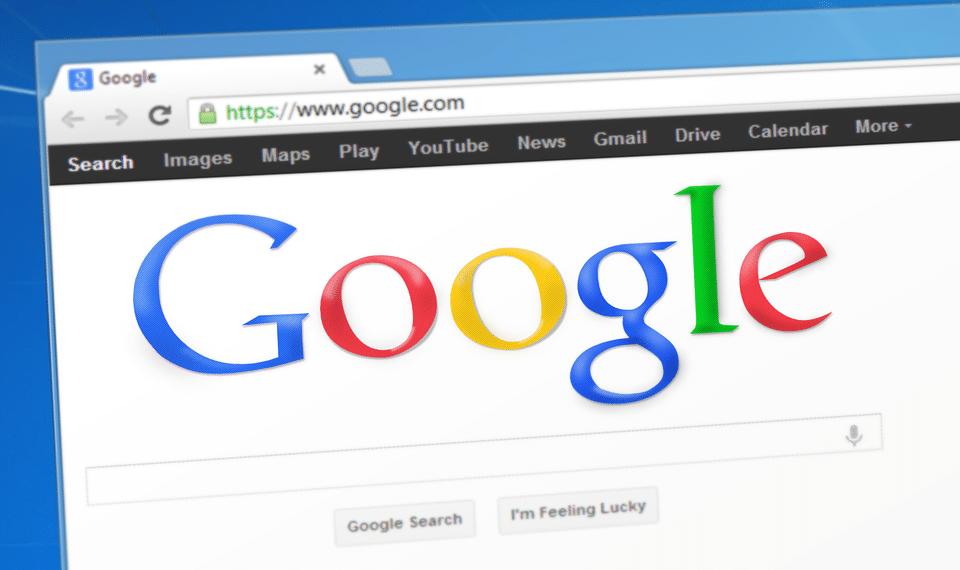 La véritable origine de Google repose partiellement sur des bourses de recherche sur la surveillance de masse allouées par la CIA et la NSA