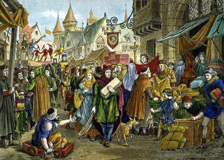 L'incrédulité Au Moyen-Âge