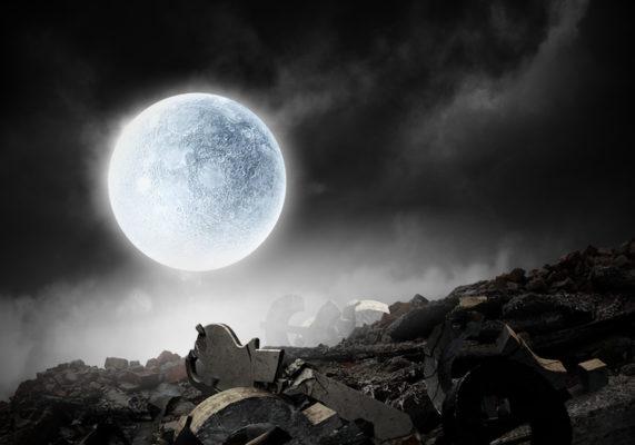 Pleine lune du 25 septembre 2018 pour chaque signe du zodiaque