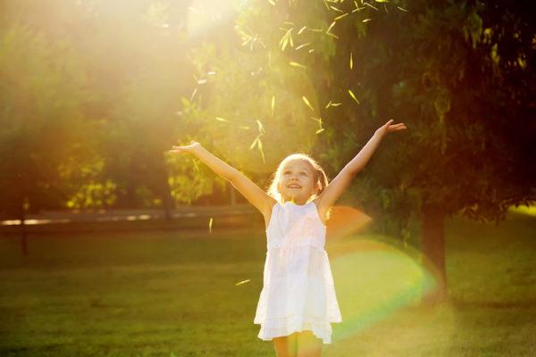 L'émerveillement est-il la clé de l'illumination ?