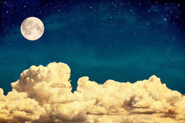 Les cycles lunaires et la femme