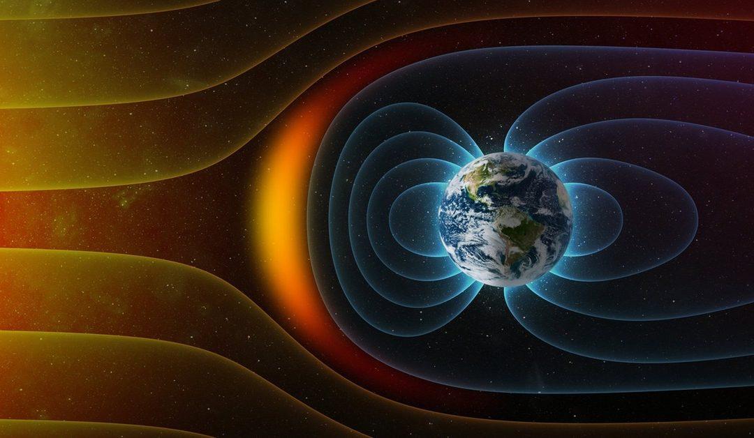 Des recherches suggèrent que de grands changements dans notre champ magnétique pourraient être imminents