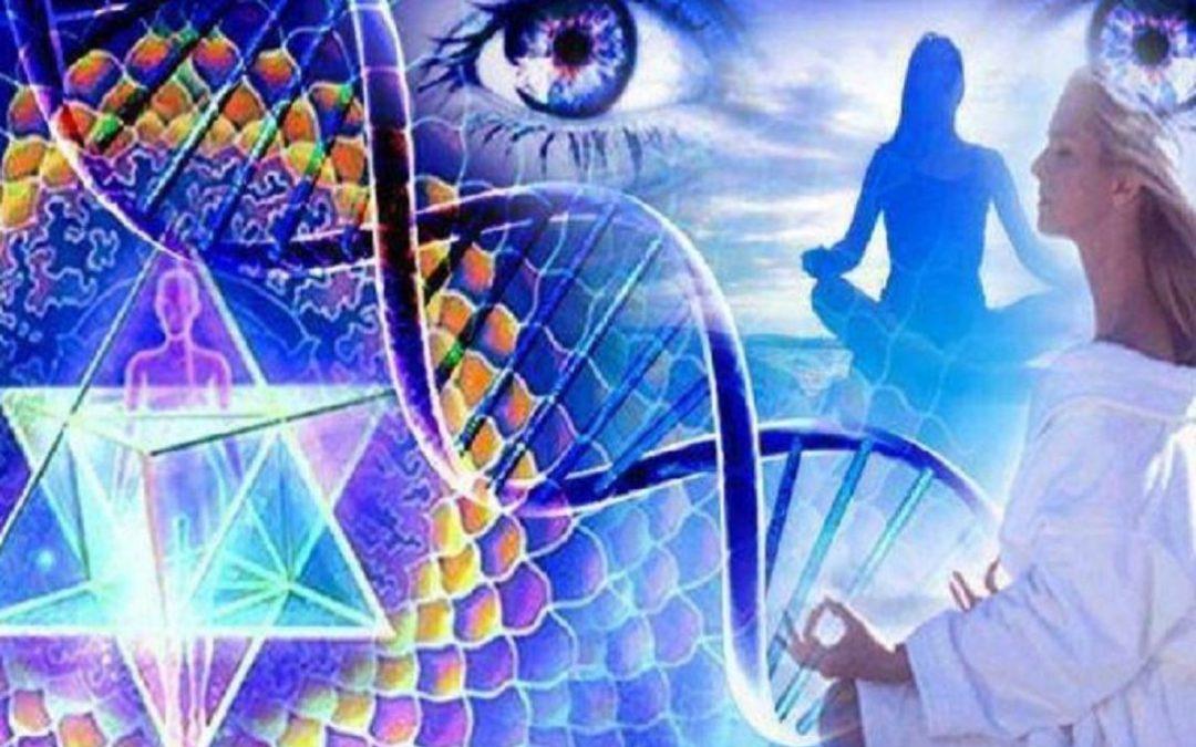 Réactivation de votre ADN multidimensionnel
