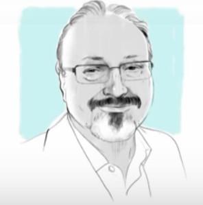 La dernière chronique de Jamal Khashoggi
