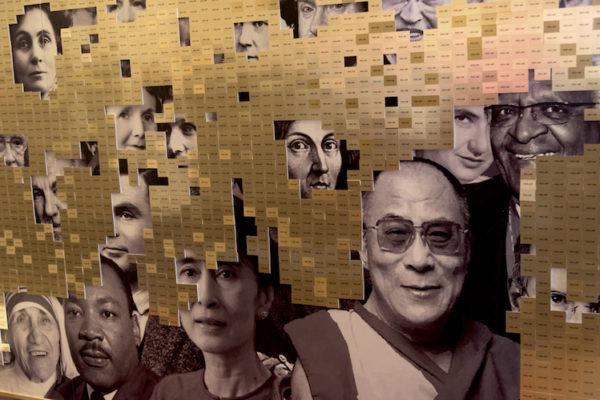 Voici l'une des prières préférées du Dalaï-Lama qui offre une énergie puissante