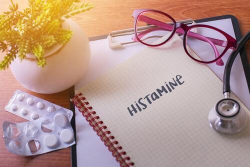 Histamine : caractéristiques et fonctions