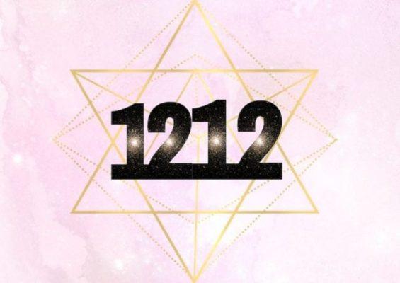 Signification Numérologique et Spirituelle de 12/12