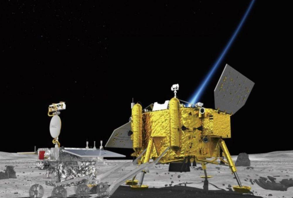 Que va-t-il se passer en décembre dans l'espace ?