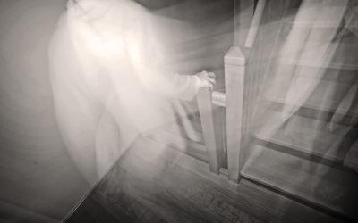 Les fantômes peuvent-ils nous nuire physiquement, psychologiquement ou émotionnellement?