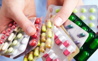 Prenez-vous l'une de ces 10 substances dangereuses ?