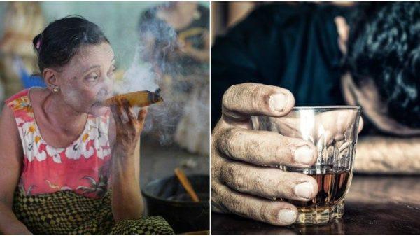 Les effets redoutables du tabagisme et de l'alcool sur la spiritualité