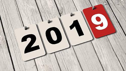 2019 Oser… S'incliner… Pour Apprécier la Vérité