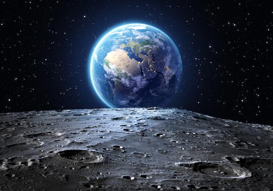 Astrologie: Nouvelle lune du 4 février 2019-Espoir et bonne volonté