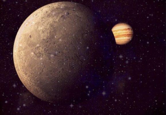 Astrologie intuitive : L'alignement de Jupiter et de Vénus 2019