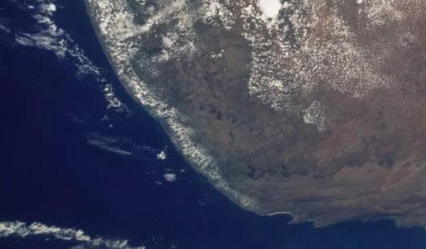 Une mystérieuse anomalie sous l'Afrique affaiblit le champ magnétique terrestre
