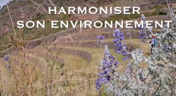 Nature et Environnement– Géobiologie de la Nature